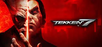 Download Game Tekken 7 Full Version