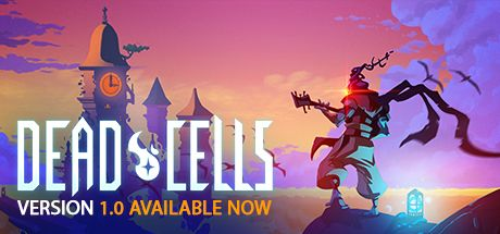 Download Game Dead Cells Full Version