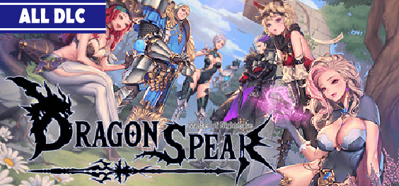 Download Game Dragon Spear All DLC Fill Version