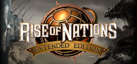 Download Game Rise of Nation - cover