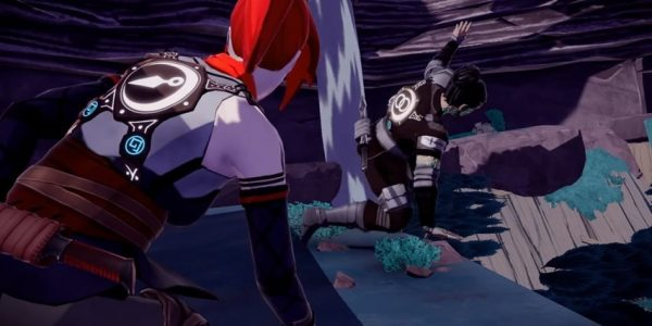 Download Gratis Aragami Nightfall – 1