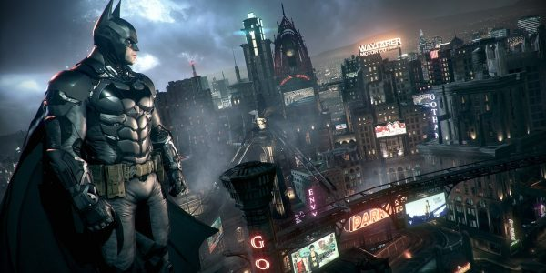 Download Gratis Batman Arkham Knight – 1