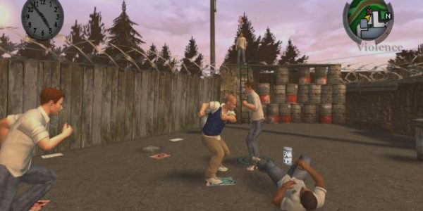 Download Gratis Bully Scholarship Edition – 1