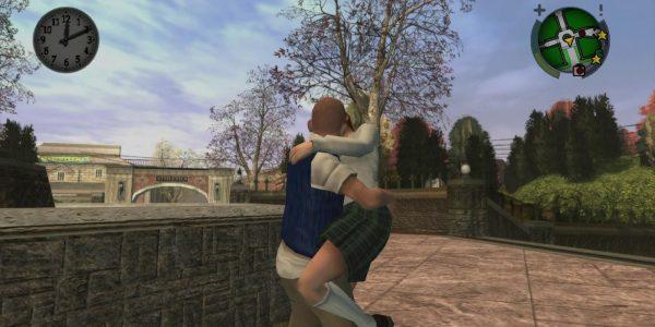 Download Gratis Bully Scholarship Edition – 3