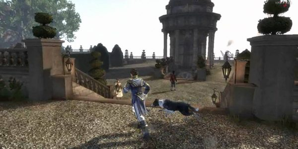 Download Gratis Fable III – 1