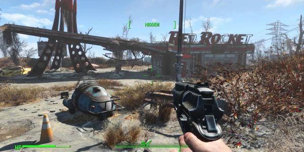 Download Gratis Fallout 4 – 1