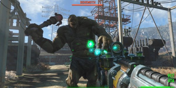 Download Gratis Fallout 4 – 2
