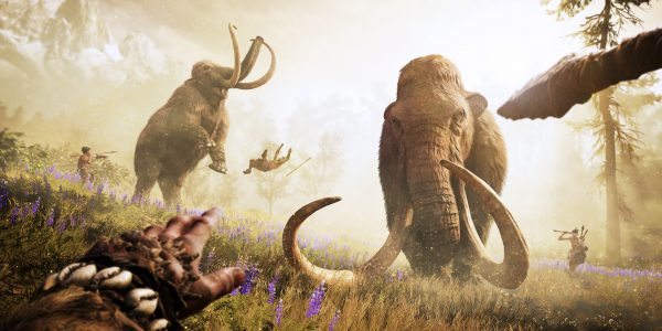 Download Gratis Far Cry Primal – 1
