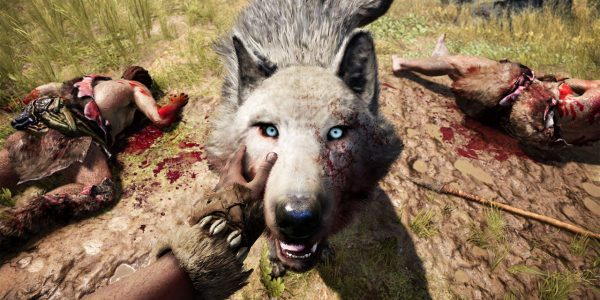 Download Gratis Far Cry Primal – 3