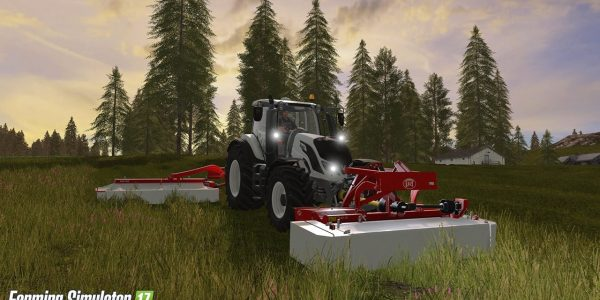 Download Gratis Farming Simulator 17 – 1