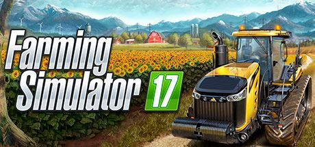 Download Gratis Farming Simulator 17 Full Version