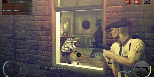 Download Gratis Hitman Absolution – 3