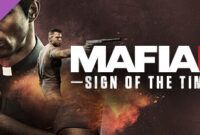 Download Gratis Mafia III Sign of the Times Full Version