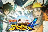 Download Gratis NARUTO SHIPPUDEN Ultimate Ninja STORM 4 Full Version