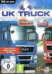 Download UK Truck Simulator Full Version