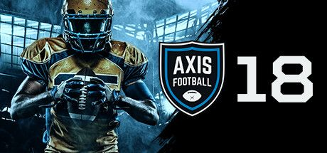 Download Game Axis Football 2018 Full Version
