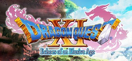 Download Game Dragon Quest XI Full Version - Cover