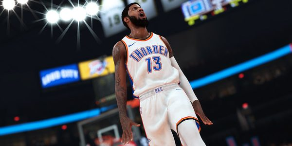 Download Game NBA 2K19 Full Version – 01