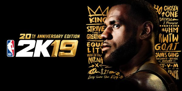 Download Game NBA 2K19 Full Version – 04