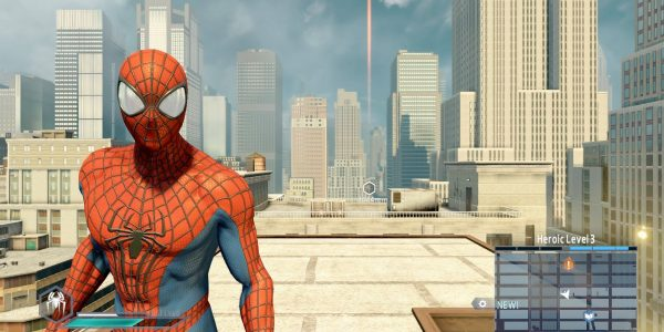 Download Game The Amazing Spiderman 2 Full Version – 01