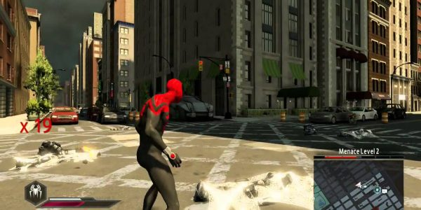 Download Game The Amazing Spiderman 2 Full Version – 04