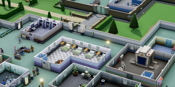 Download Game Two Point Hospital Full Version – 03