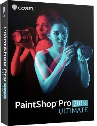 Download Gratis Corel PaintShop Pro 2019 Ultimate Full Version