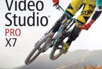 Download Gratis Corel VideoStudio Pro X7 Full Version