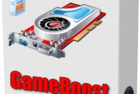 Download Gratis GameBoost Full Version