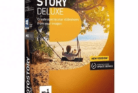 Download Gratis MAGIX Photostory Deluxe 2019 Full Version