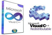 Download Gratis Microsoft Visual C++ Complete Pack Terbaru