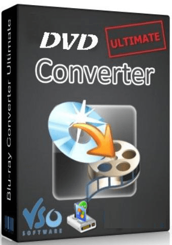 Download Gratis VSO DVD Converter Ultimate Full Version