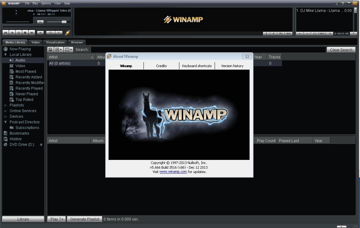 Download Gratis Winamp Pro Full Version-1