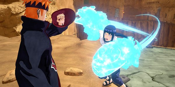 Shinobi Striker Full Version – 04