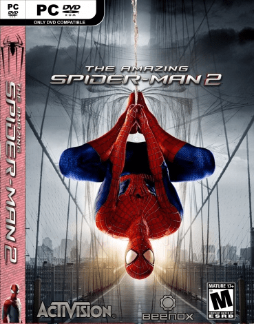 Download The Amazing Spiderman 2