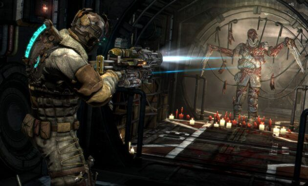 Download game Dead Space 3 Full version