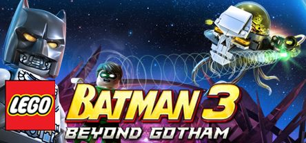 Download Game Lego Batman 3 Beyond Gotham Full Version - Cover