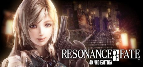 Download Resonance of Fate FUll Version
