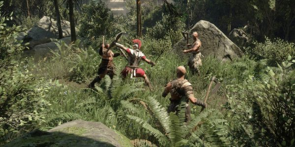 Download Game Ryse Son of Rome Full Version – 01