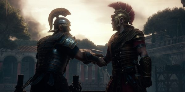 Download Game Ryse Son of Rome Full Version – 03