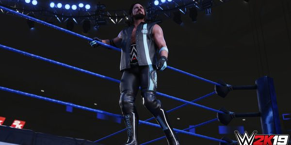 Download Game WWE 2K19 Full Version – 02