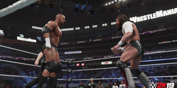 Download Game WWE 2K19 Full Version – 03