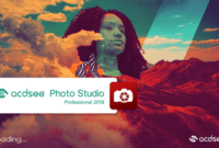 Download Gratis ACDSee Photo Studio Professional 2019 Full Version