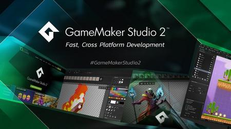 Download Gratis Game Maker Studio 2 Full Version