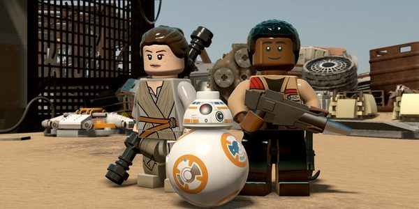 Download Lego Star Wars Force Awakens Full Version – 01