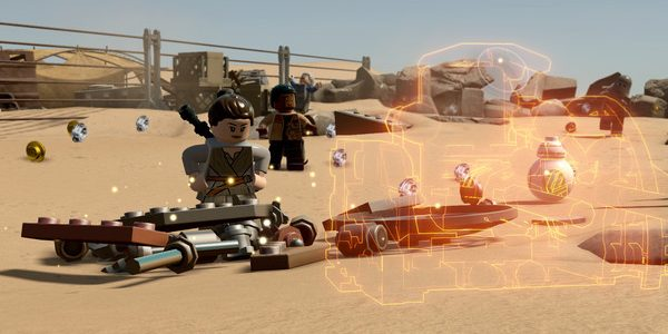 Download Lego Star Wars Force Awakens Full Version – 02