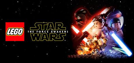 Download Lego Star Wars Force Awakens Full Version - Cover