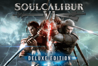 Download Games PC Gratis SOULCALIBUR VI Deluxe Edition Full Version