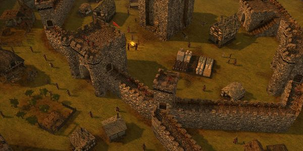 Stronghold 3 Full Version – 03