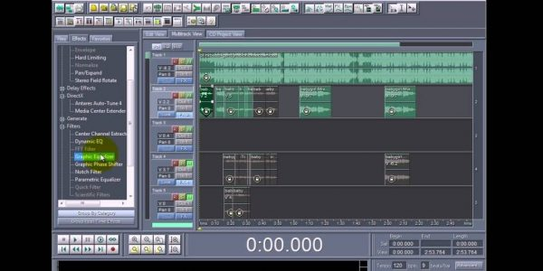 Adobe Audition 1.5 Full Version – 3